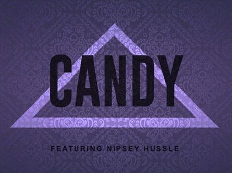 PARTYNEXTDOOR ft. Nipsey Hussle – Candy