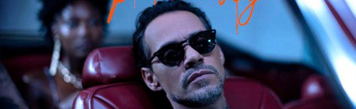 Marc Anthony – Pa'lla Voy